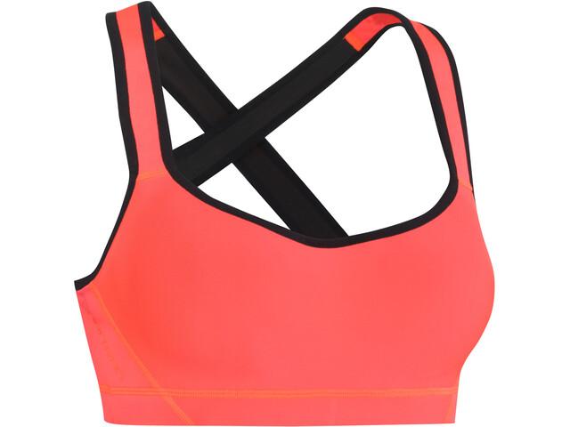 Kari Traa Idunn Sports-BH Damer orange | Base layers